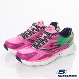 SKECHERS (女) 跑步系列 Gorun Ride4 - 13998HPLM