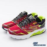 SKECHERS(男)跑步系列GORUN Strada-54001RDLM