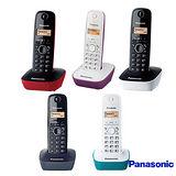 【國際牌Panasonic】數位無線電話 KX-TG1611 公司貨