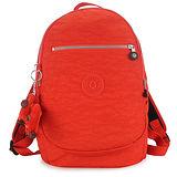 Kipling Basic系列CLAS CHALLENGER肩背/後背包(橘色)