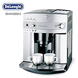 [Delonghi] MAGNIFICA 全自動咖啡機 ESAM3200.S 贈上田/曼巴咖啡5磅