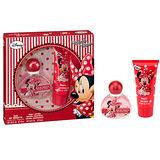 Disney甜心米妮女性淡香水禮盒