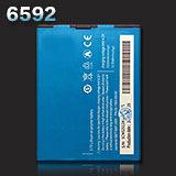 長江 Gmate 6592 原廠專用充電 電池