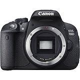 CANON EOS 700D BODY 單機身(中文平輸).-送SanDisk 64G記憶卡+LPE8專用鋰電池+清潔組+保護貼+讀卡機+HDMI線