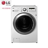 促銷★LG樂金 6 MotionDD蒸氣滾筒洗衣機 珍珠白/15公斤洗衣容量 (WD-S15DWD) 含基本安裝