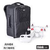【領券再折】thinkTank 創意坦克 Airport Helipak 飛行機背包 AH484 (彩宣公司貨)