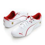 PUMA (男/女)Drift Cat 6 SF NM 賽車鞋-白-30554003