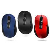 IS 無線2.4G六鍵充電式光學滑鼠
