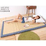LUST生活寢具《3.5尺日式和風床墊》透氣性更勝記憶墊˙高密度學生床墊˙質感絕佳
