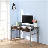 BuyJM低甲醛防潑水120公分雙抽屜穩重型工作桌