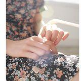 【PS Mall】韓版四顆珍珠水鑽戒指 (G1774)