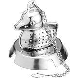 《KitchenCraft》小鴨濾茶器