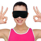 TAZCO-光波能量眼罩-( S / L)