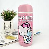 [百貨通]Hello Kitty 保溫瓶200ml 正版三麗鷗 茶壺 運動水壺 水瓶 隨身杯