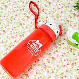 [百貨通]【Hello Kitty 冷水壺500ml 正版三麗鷗 運動水壺 水杯 水瓶 隨身杯