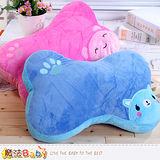 魔法Baby 動物樂園造型大骨枕造型靠枕 qg482