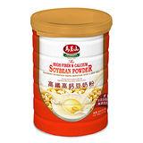 馬玉山高纖高鈣豆奶粉400g