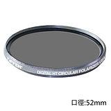 TIFFEN Digital HT CPL 58mm鈦金屬多層鍍膜環型偏光鏡