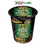 農心海苔杯麵 65g