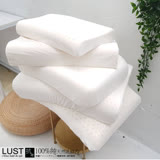 LUST寢具【100%純乳膠枕】CERI純乳膠檢驗