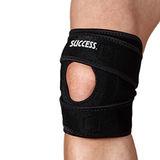 成功 涼感可調式護膝