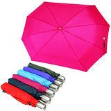 【BabyTiger虎兒寶】自動開合大型輕量親子雙人傘 (6 色)