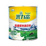 豐力富高優質特濃奶粉2.2kg