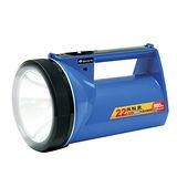 【圓心】探險家22LED大功率1W超強光充電燈 EP-22LED