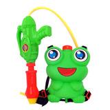 青蛙背包水槍(CE)