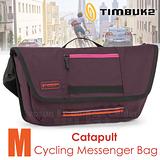 【美國 TIMBUK2】新款 Catapult 輕巧郵差包(M,5L)/ 744-4-5475 紫
