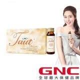 【GNC獨家販售】LAC Taut回原膠原蛋白-胎盤飲品50ml(8瓶/盒)