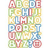 《TESCOMA》PP餅乾切模34件(ABC)