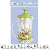 PETER RABBIT 比得兔兄妹 玻璃沖茶器 650ML-MGS0920