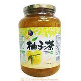 《韓廣》韓國蜂蜜生柚子茶(2kg)