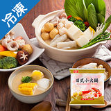 桂冠日式小火鍋料450g