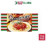 金品義大利肉醬麵360G*3入/包