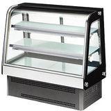 圓弧桌上型蛋糕櫃(冰櫃、冷藏櫃、冷凍櫃)型號C-9003