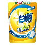 白蘭陽光馨香超濃縮洗衣精補充包1.6kg