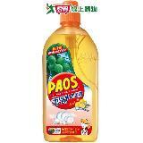 泡舒檸檬洗潔精 1000g 壓瓶裝