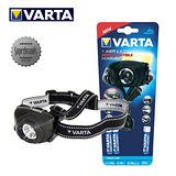 VARTA德國華達 全防護專業型 1W強光頭燈 17731