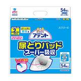 【日本大王】Attento防漏超吸收男性用紙尿片(54片/包)
