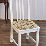 【格藍】福滿金蔥餐椅墊(43x43CM)-綠