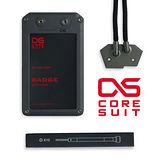 CORESUIT《擴充配件》風格證件盒-Badge