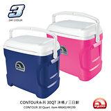 【熱賣中】Igloo CONTOUR系列30QT冰桶44642.44199/城市綠洲專賣