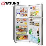 【促銷】TATUNG大同 530L變頻1級能源雙門冰箱TR-B630VD-RS 送安裝