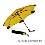 BLUNT BLUNT XS_METRO折傘 糖果黃/城市綠洲