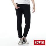 EDWIN JERSEYS限量窄版AB迦績褲-男-原藍色