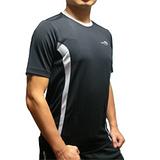 活動【HANG TEN】超值4件組時尚型男運動排汗短袖上衣(隨機取色)