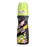 綠油精叮寧小黑蚊防蚊液100ml可倒噴** 防蚊用 純天然植物精油 360度噴頭