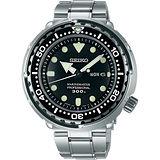 SEIKO PROSPEX 潛水錶50周年紀念錶-黑/48mm 7C46-0AG0C(SBBN031J)